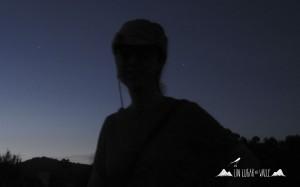 Fondo de pantalla amaneciendo en Pico Caroche